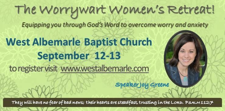 West Albemarle Baptist